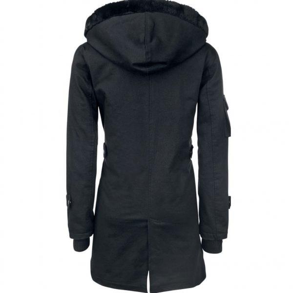 Women's coat Jacket Winter Jacket With Multi Pocket Jacket (2)