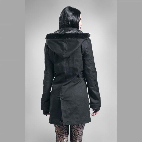 Women's coat Jacket Winter Jacket With Multi Pocket Jacket (5)