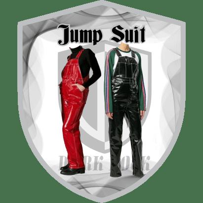 1-3 Jump Suit by Darkrock