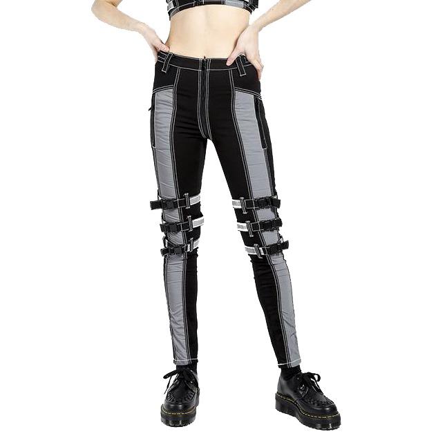 Women,s Reflector Panel Pants